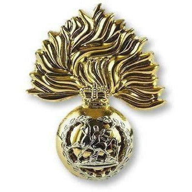 The Royal Regiment of Fusiliers Badge