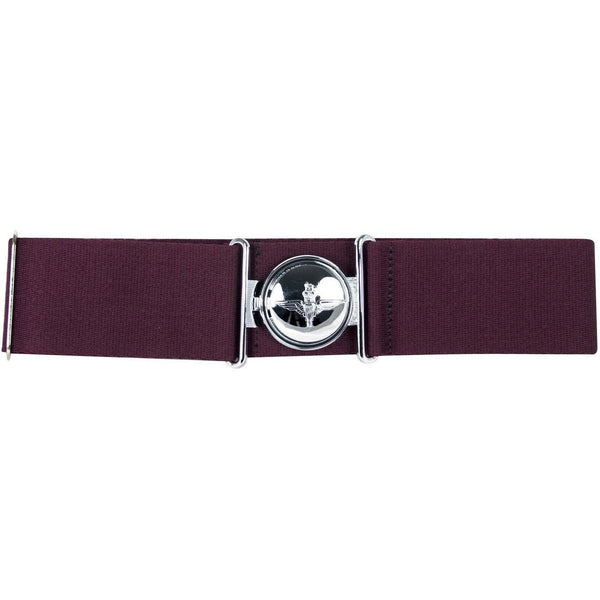 The Parachute Regiment (The Paras) Stable Belt