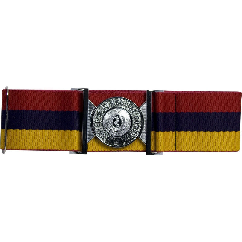 Royal Army Medical Corps (RAMC) Stable Belt