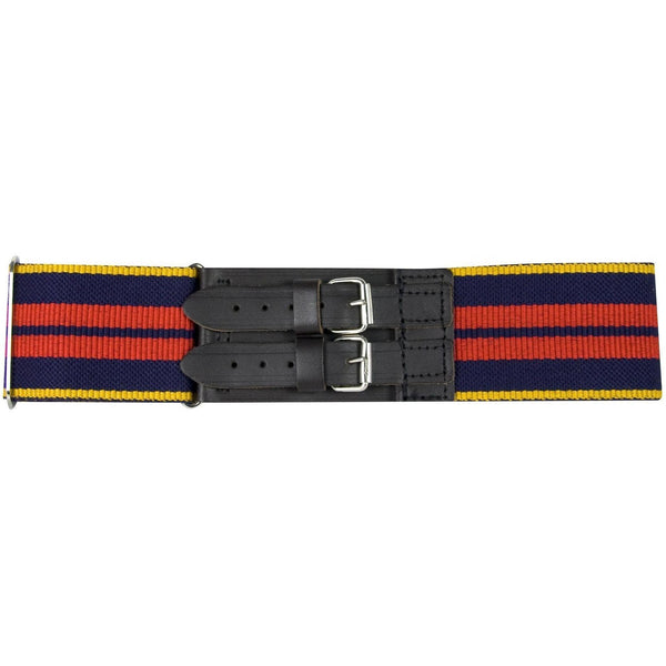 The Royal Logistic Corps (RLC) Officers Stable Belt