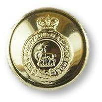 Service Dress Buttons - RRF - O/R's - 30L