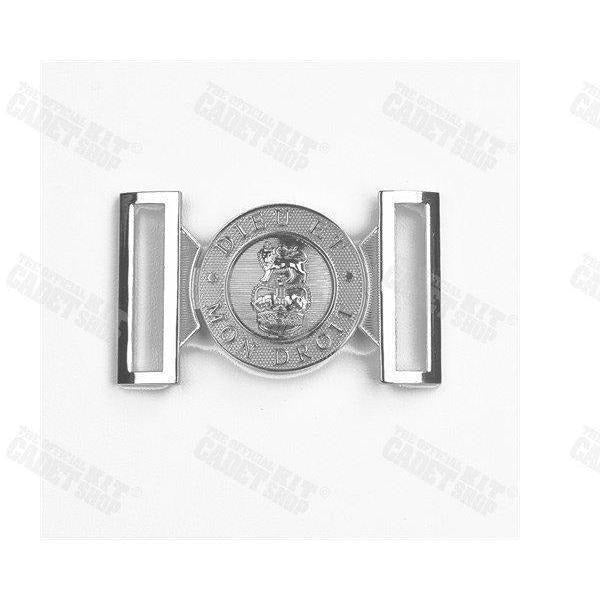 General Service Locket Chrome