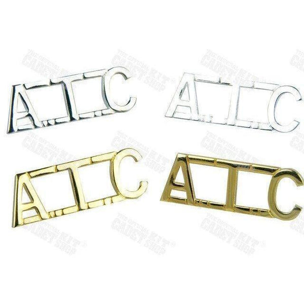 ATC Shoulder Titles | Ammo & Company | Clearance