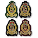 AGC Officers' Beret Badge | Ammo & Company | Headdress Badges
