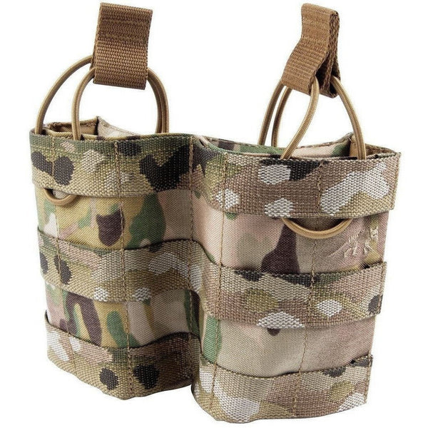 Tasmanian Tiger TT 2 Single Mag Pouch BEL MC MKII Multicam
