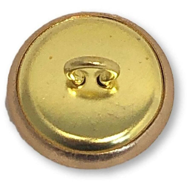 30L CCF Gold Anodised  Button | Official Cadet Kit Shop | Uniform Clothing & Accessories
