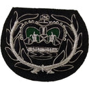 No.1,2,3 & 6 Dress Crown - The Rifles - RQMS