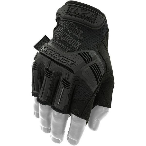 Mechanix Wear M-Pact Fingerless Covert Gloves