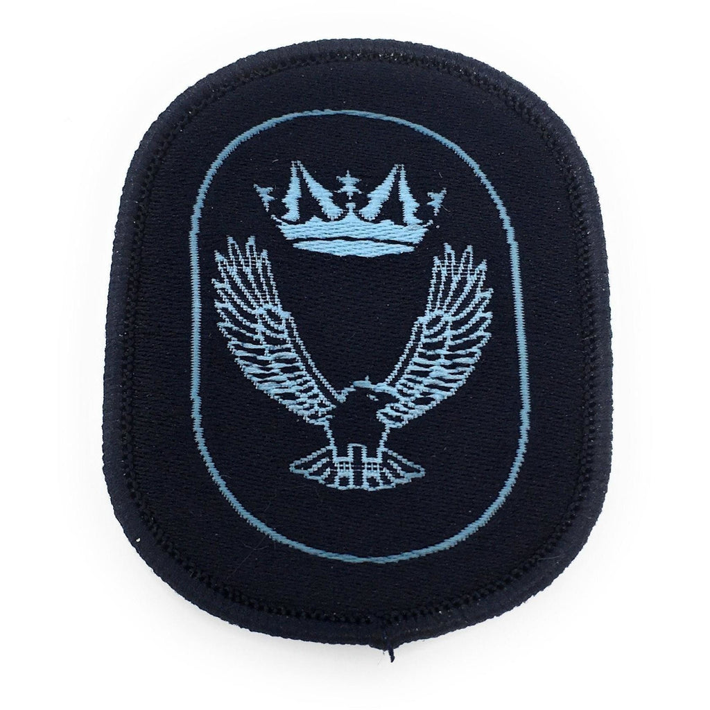 Air Cadet ACO Pre-Duke of Edinburgh's Award Scheme Blue Badge