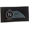 Air Cadets Pilot Navigation Training Scheme ACPNTS - Silver Wing Badge - Merrow Border - Paper Backing | Official Cadet Kit Shop | Cadet Force Badges