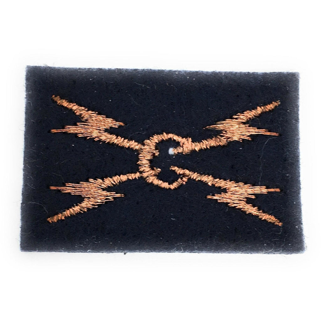 Air Cadets Cyber Specialist Badge - Bronze/Silver/Gold