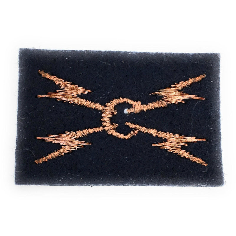 Air Cadets Cyber Specialist Badge - Bronze/Silver/Gold | Cadet Kit Shop | Cadet Force Badges