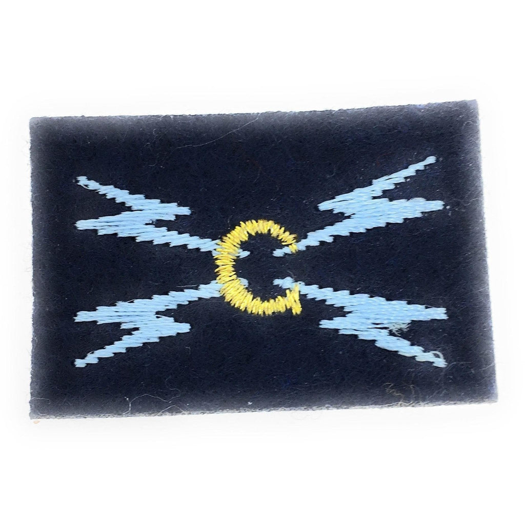 Air Cadet Radio Specialist Badge | Cadet Kit Shop | Cadet Force Badges