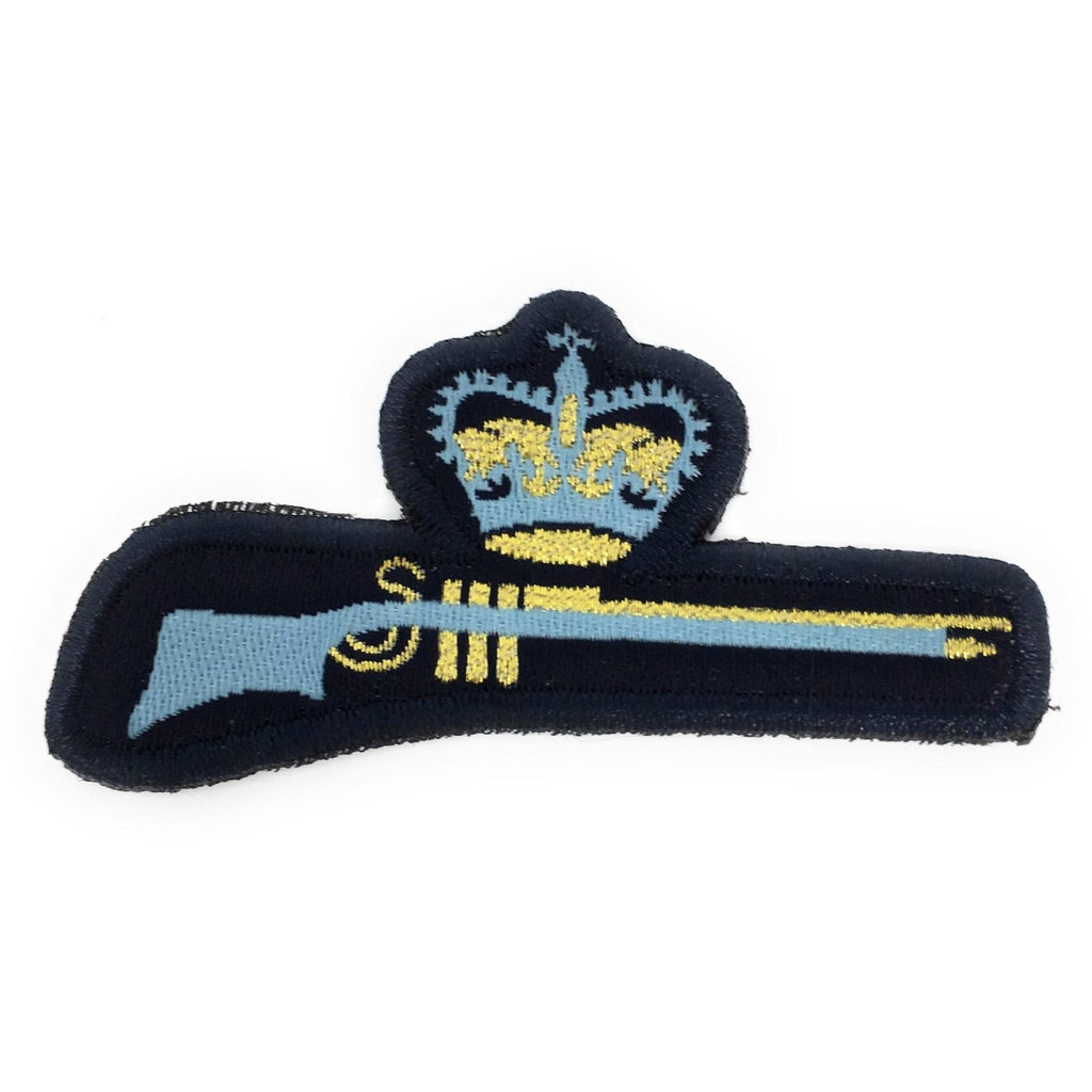 Air Cadet Advanced Marksman Badge | Cadet Kit Shop | Cadet Force Badges