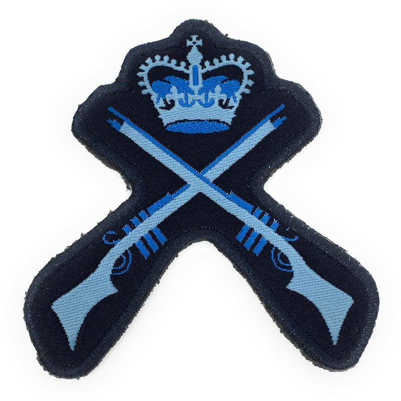 Air Cadet Competition Marksman Badges | Cadet Kit Shop | Cadet Force Badges