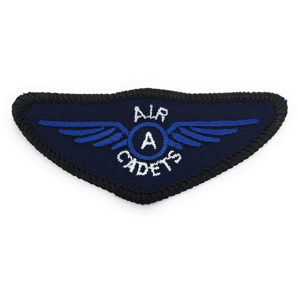 Air Cadet ATP Wings Badge | Cadet Kit Shop | Cadet Force Badges