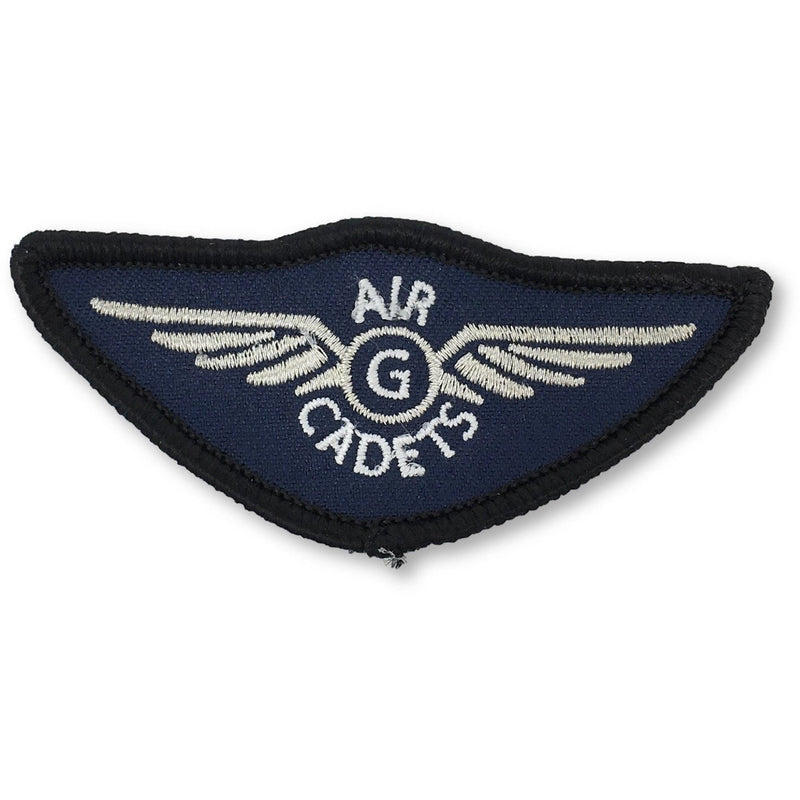 Air Cadet Gilding Scholarship SGS - Silver Wings | Cadet Kit Shop |