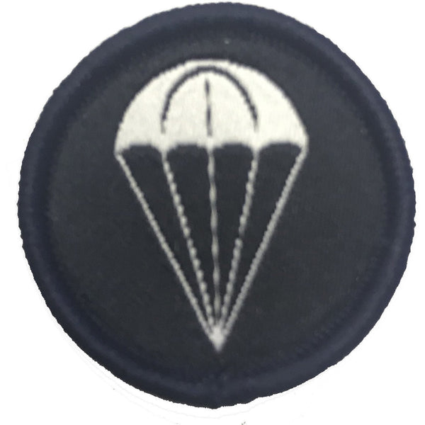 Air Cadets Parachuting  Badge | Official Cadet Kit Shop | Cadet Force Badges