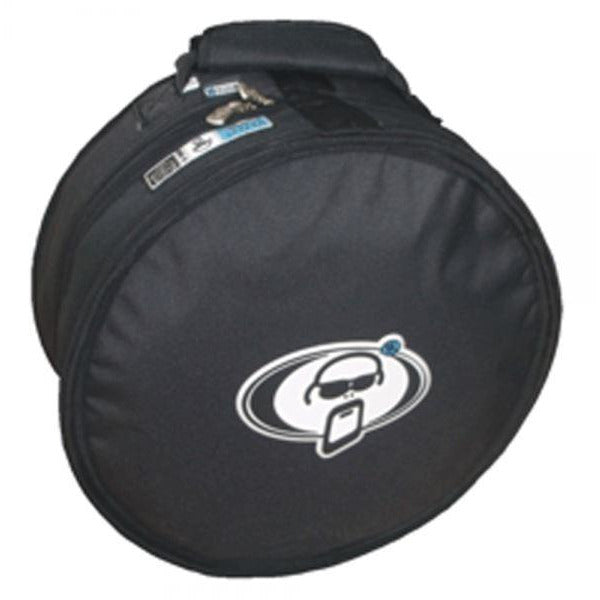Protection Racket (Code M1412) 14 inch Black Lightweight Drum Case  - Suitable for All Makes of Marching Side Drum.