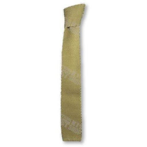 Officers' Silk knitted Tie