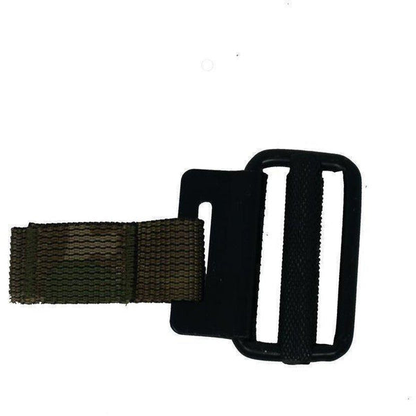 Raven Black Buckle MTP Tab