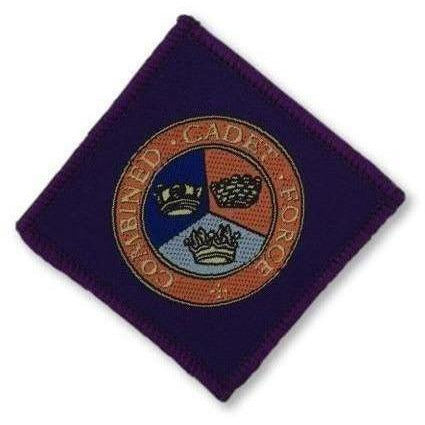CCF Adult CFAV TRF Patch