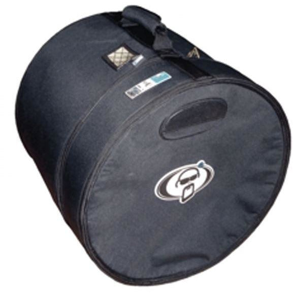 Drum Case Protection Racket (Code MMT1812) 14 inch Black Lightweight Drum Case  - Suitable for All Makes of 18 inch x 12 inch Tenor Drum.