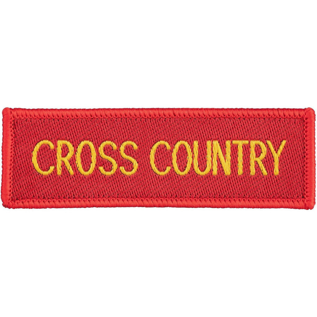 County Sports Badge | Ammo & Company | Cadet Force Badges