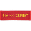 County Sports Badge