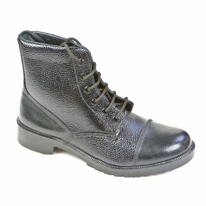 DMS Ankle Boot Size 4 - 5 | Ammo & Company | Parade Footwear