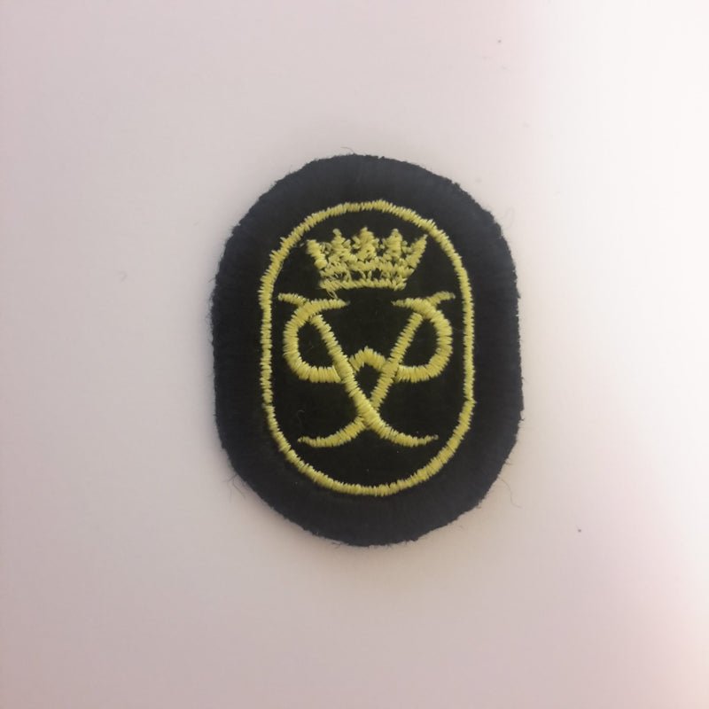 New Style Duke of Edinburgh Award Badges - Pack of 10