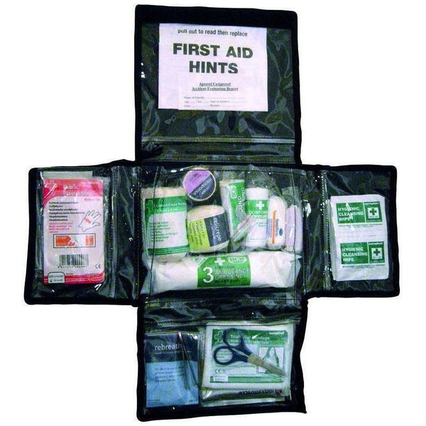 Lifesaver #3 Advanced First Aid Kit for Expeditions