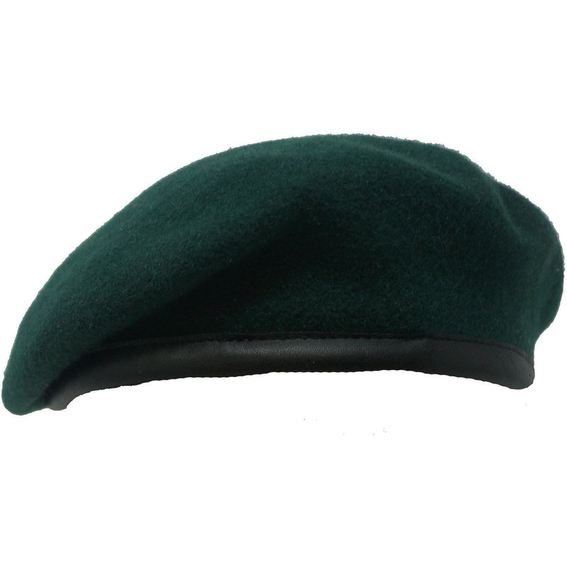 Commando Beret - Dark Green Royal Marines
