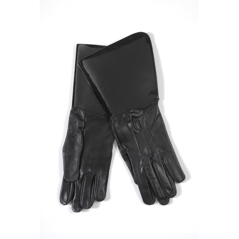 Gauntlet Gloves Black