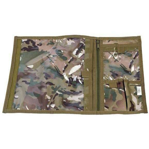 Explorer Map Case in HMTC