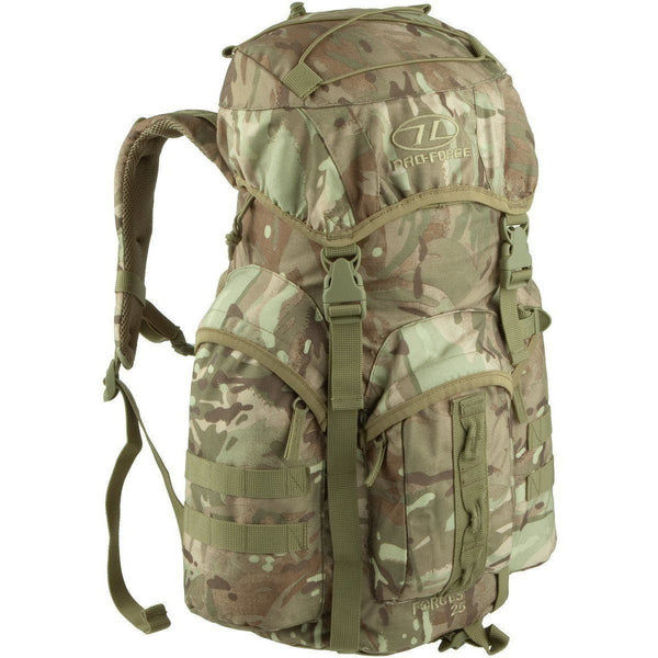 Pro-Force New Forces 25L Rucksack - HMTC