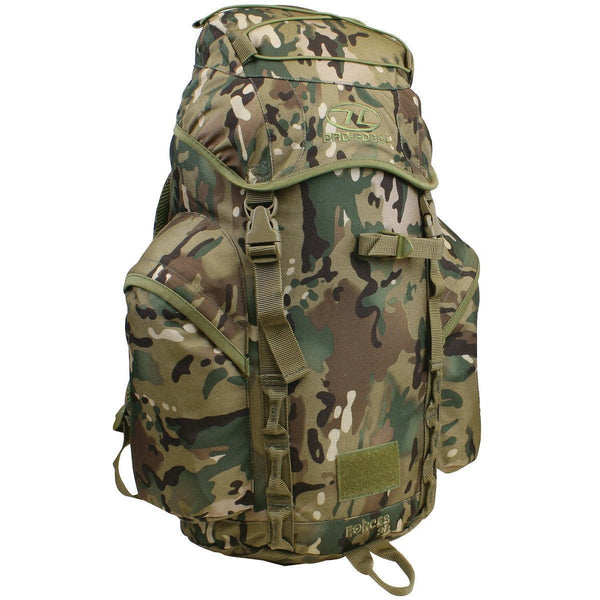 Pro-Force New Forces 33L Rucksack Bergan in HMTC