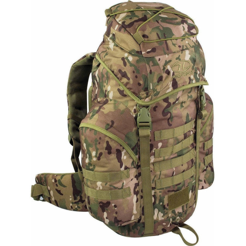 Pro-Force New Forces 44L Rucksack Bergan - HMTC