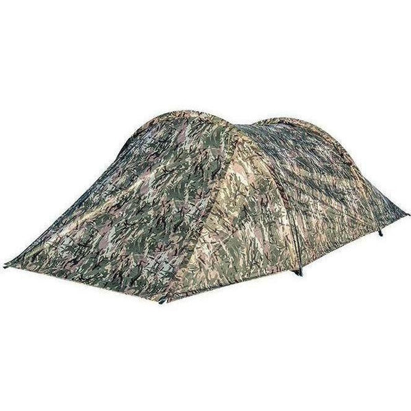 Blackthorn Two in HMTC Camouflage  - 2 Person | Higlander | Sleeping & Shelter