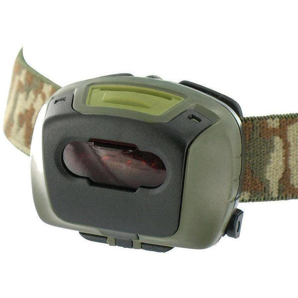 Mira LED Ultra Bright Head Lamp