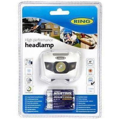 High Performance Headlamp - RT5191 | Official Cadet Kit Shop | Clearance