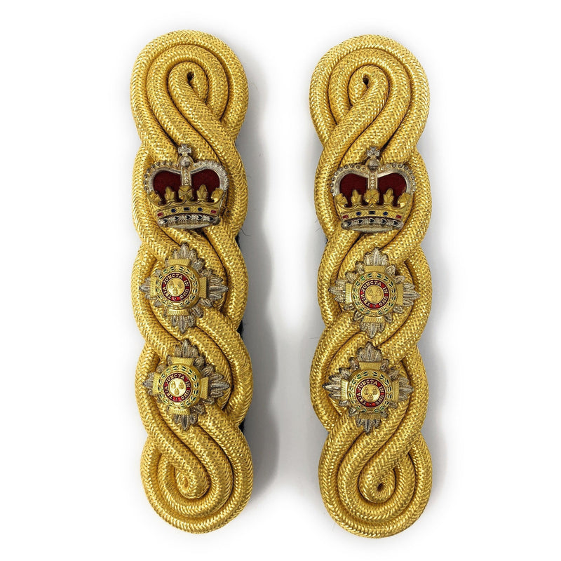 No 1 Dress (Ceremonial) Shoulder Cords