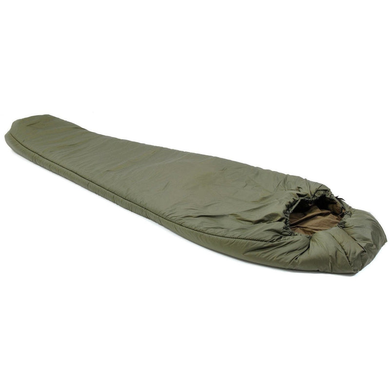 "Snugpak Softie ""Hawk"" 9 Olive"