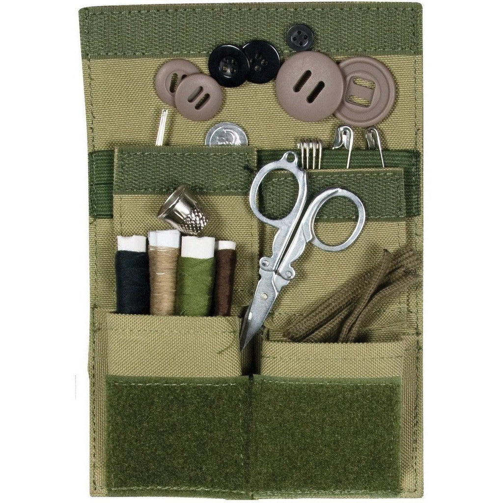 Sewing Kit in Multicam-Survival Kit-Ammo & Company-Cadet Kit Shop