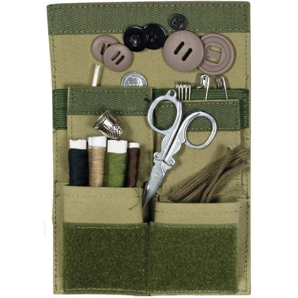 Sewing Kit in Multicam
