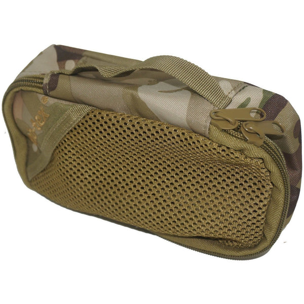 Web-Tex Small MULTICAM Stash Bag