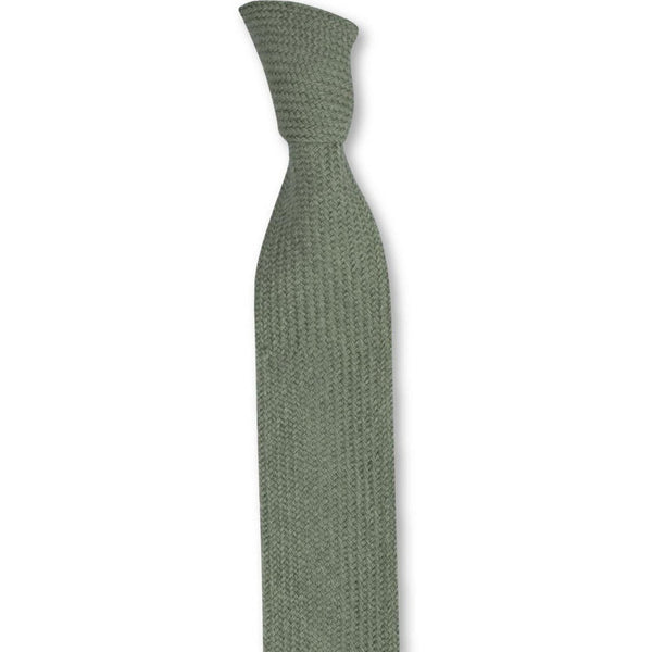 British Army All Ranks FAD Worsted Tie - Stone / FAD | Official Cadet Kit Shop | Uniform Clothing & Accessories