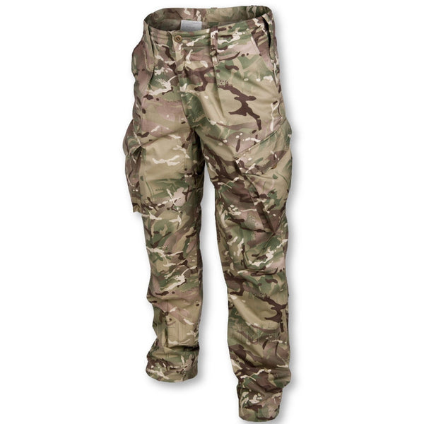 Cadet PCS Multi Terrain MTP Combat Trousers - Ages 9 - 14