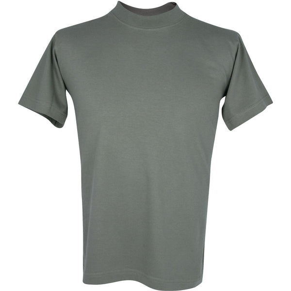 British Forces Olive Combat T-shirt | Ammo & Company | Combat Clothing