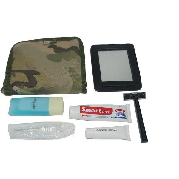 Web-tex MULTICAM Wash Kit